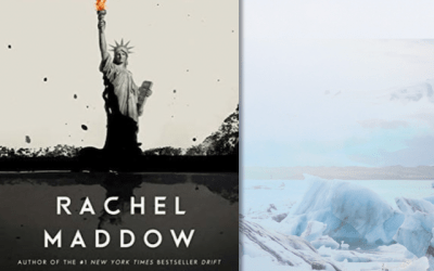 Book Review: Blowout by Rachel Maddow