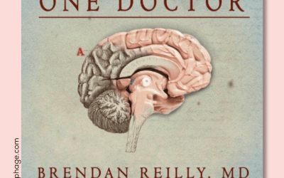 Book Review: One Doctor by Brendan Reilly