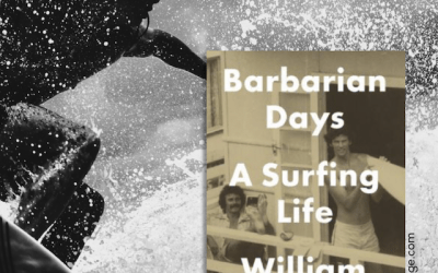 Book Review: Barbarian Days by William Finnegan