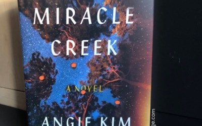 Book Review: Miracle Creek by Angie Kim