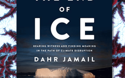 Book Review: The End of Ice by Dahr Jamail