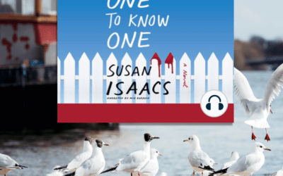 Book Review: Takes One to Know One by Susan Isaacs