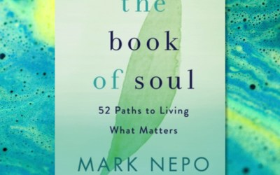 Book Review: The Book of Soul by Mark Nepo