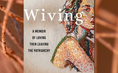 Caitlin Myer on Escaping Abuse, Church, Patriarchy in Wiving(Book Review)