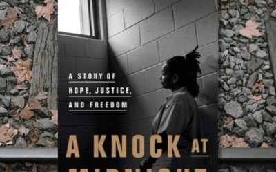Brittany K. Barnett: A Knock at Midnight: A Story of Hope, Justice, and Freedom (Book Review)