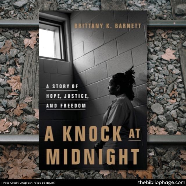 Brittany K. Barnett: A Knock at Midnight
