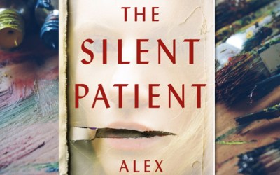 Alex Michaelides: The Silent Patient is a Thrill Ride (Book Review)