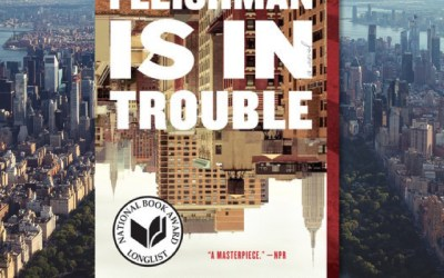 Taffy Brodesser-Akner Explores NYC Life in Fleishman Is in Trouble  (Book Review)