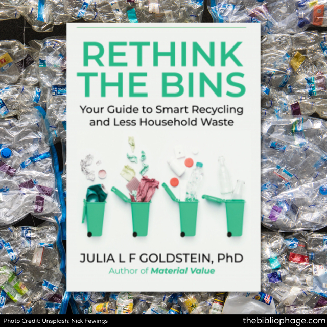 Rethink the Bins: Julia L.F. Goldstein