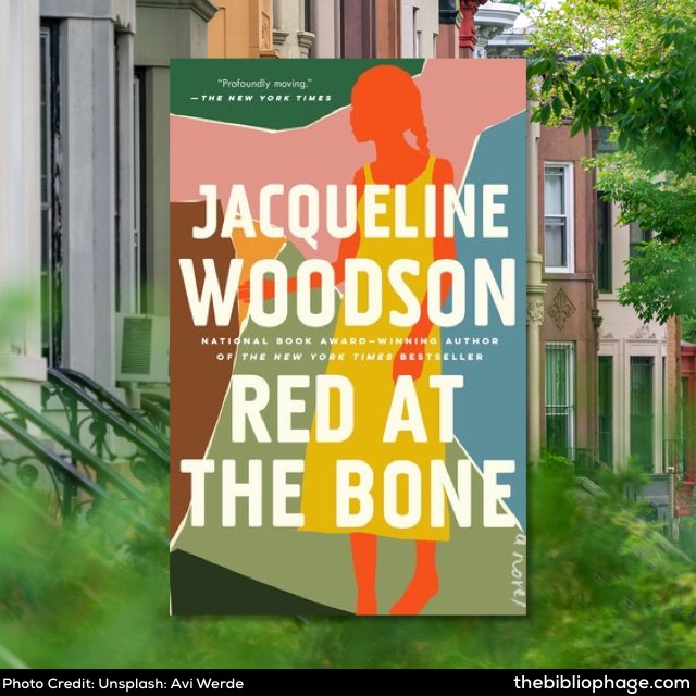 Jacqueline Woodson: Red at the Bone