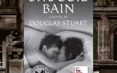 Shuggie Bain — a Heartbreaking Debut from Douglas Stuart (Book Review)