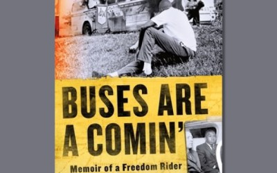 Charles Person — Buses Are a Comin': Memoir of a Freedom Rider (Book Review)