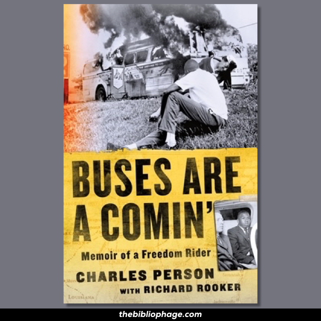 Charles Person: Buses Are a Comin'