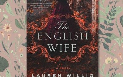 Lauren Willig — The English Wife: Tedious Historical Mystery (Book Review)