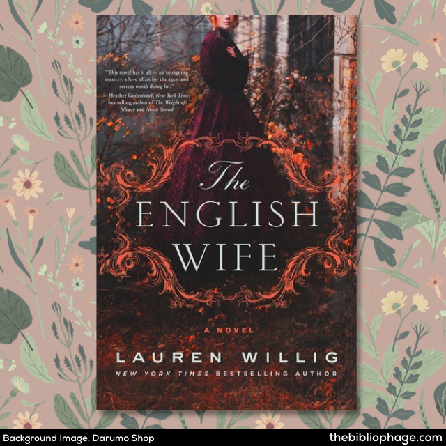 Lauren Willig - The English Wife
