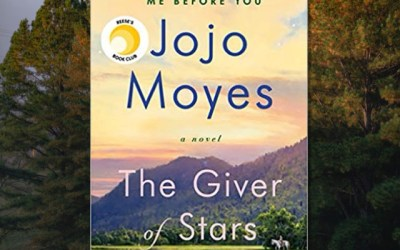 Jojo Moyes: The Giver of Stars (Book Review)