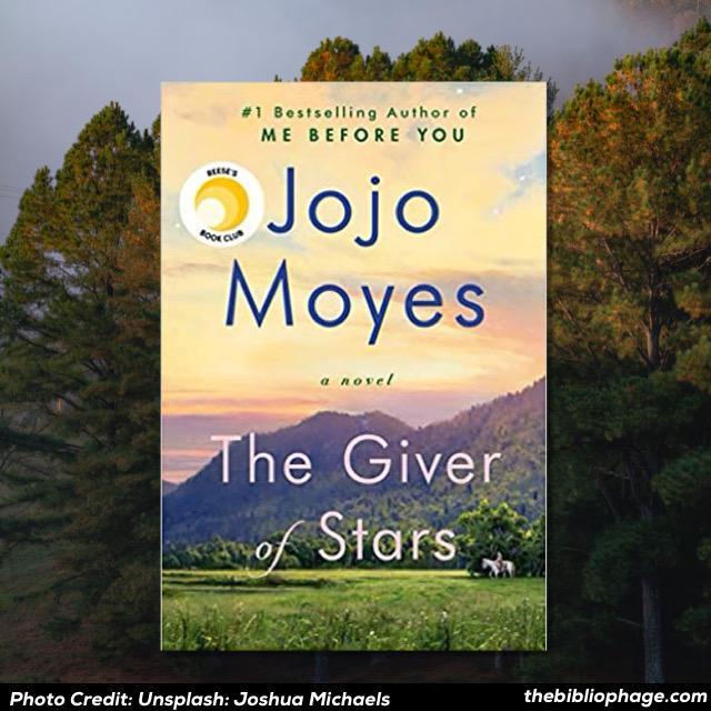 Jojo Moyes: The Giver of Stars