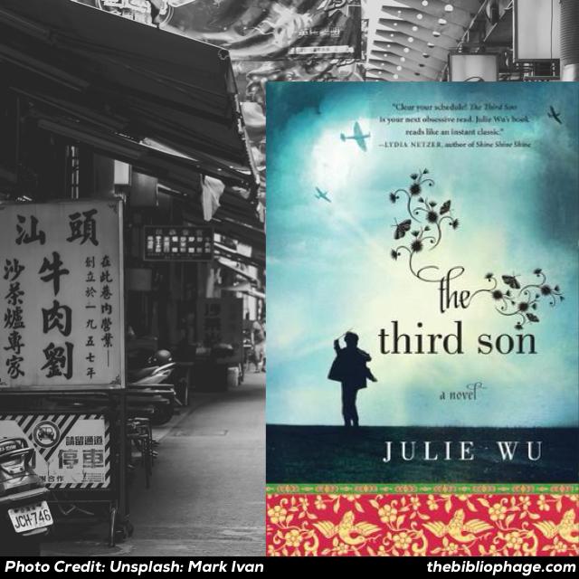Julie Wu: The Third Son
