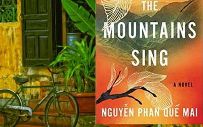 Nguyễn Phan Quế Mai — The Mountains Sing (Book Review)