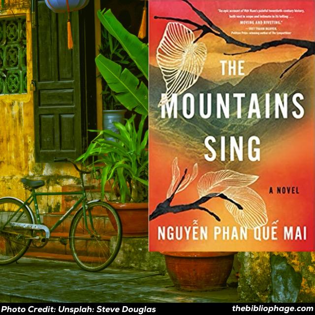 Nguyễn Phan Quế Mai — The Mountains Sing