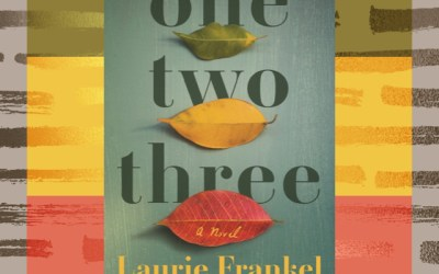 Laurie Frankel Offers Teen Activists in One Two Three (Book Review)