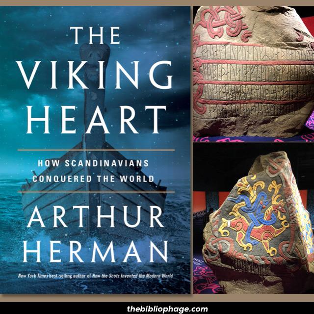 Arthur Herman - The Viking Heart