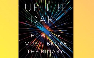 Sasha Geffen — Glitter Up the Dark (Book Review)