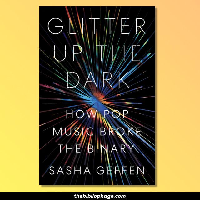 Sasha Geffen - Glitter Up the Dark