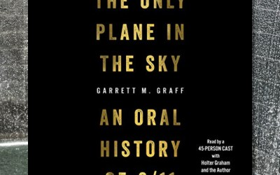 Garrett Graff — The Only Plane in the Sky (Book Review)