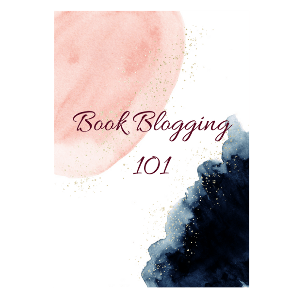Book Blogging 101 – Tips and Tricks (7)