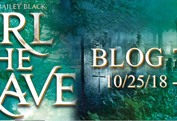 Blog Tour & Giveaway: Girl at the Grave – Teri Bailey Black