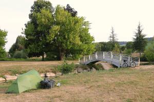 Camping spot #4 - again
