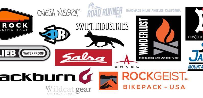 Bikepacking Companies