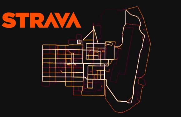 Strava's Global Heatmap Reveals Secret Bases | Newsworthy