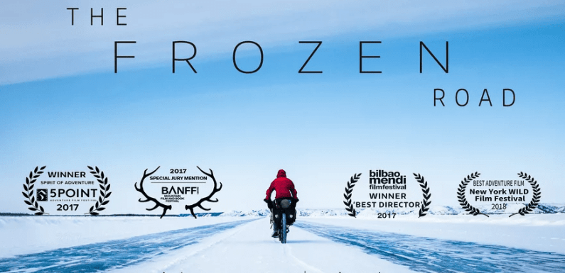 The Frozen Road – A Journey to the Arctic | Short Film