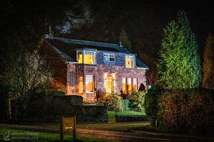 The Bield Bed and Breakfast Aberfoyle 40