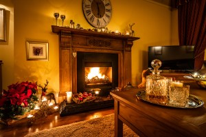 The Bield Bed and Breakfast Aberfoyle 36