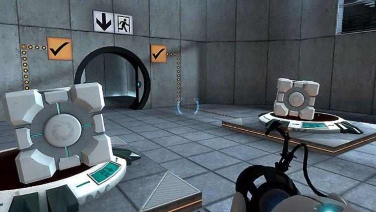 Portal Game Giveaway