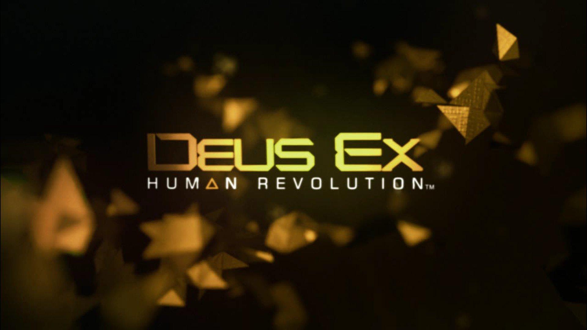 Deus Ex Human Revolution Quotes Wallpaper Game Giveaway Deus Ex Human Revolution Thebiem