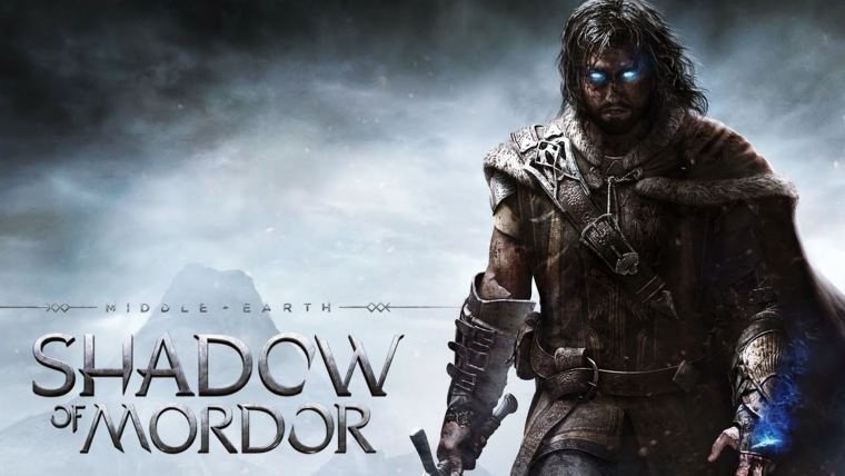 Middle earth Game Giveaway, Shadow of Mordor