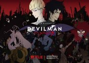 Devilman: Crybaby Reveals New Trailer and Visual