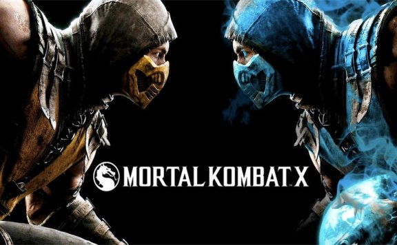 Mortal Kombat X Game Giveaway