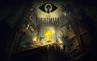 Little Nightmares – Game Review