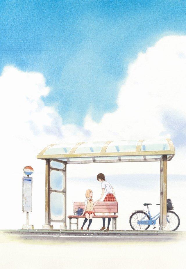 Asagao to Kase-san