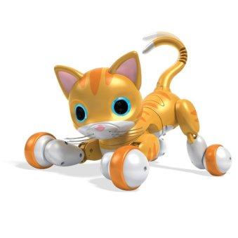 Zoomer Kitty