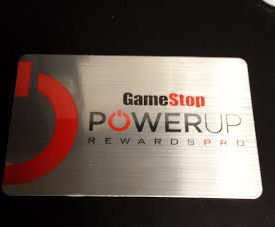 gamestop power up rewards card