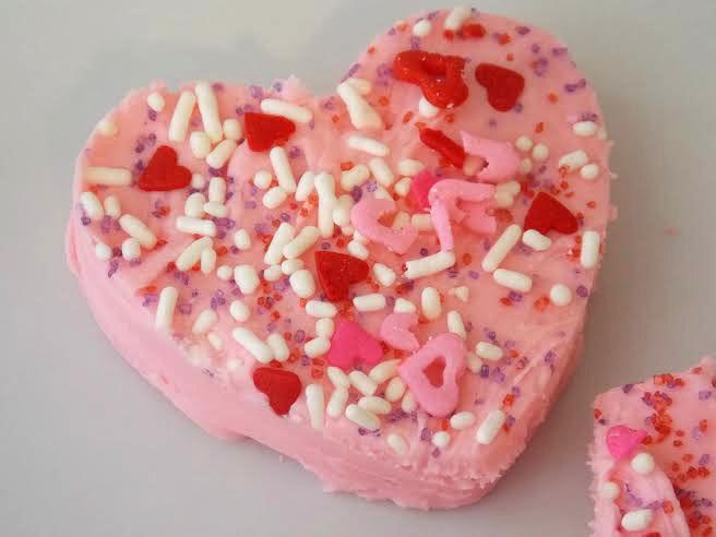 Love Strawberry Fudge Recipe The Big Apple Mama
