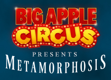 Big Apple Circus  Is Heading to NYC October 17- January 11th