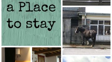 Trip Tips: Finding a Place to Stay