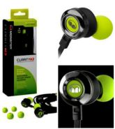 Monster ClarityHD High-Performance Earbuds